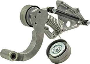 Bapmic Belt Tensioner with Pulley Kit for 1.6L R52 R53 Mini Cooper S 02-08