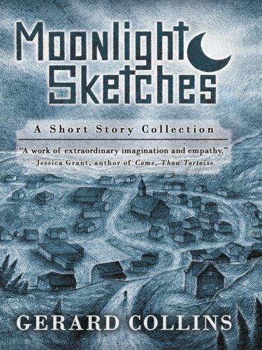 Moonlight Sketches (English Edition)