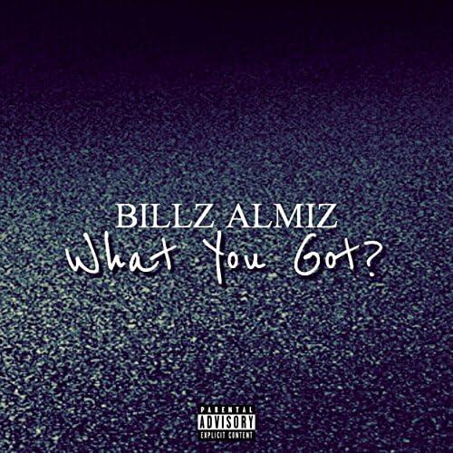 Billz Almiz