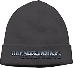 Unisex The Offspring New Release Vintage Beanie Cap Skull Hat -6 Colors