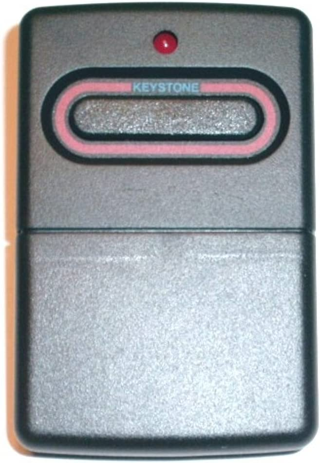 Max 40% OFF Heddolf 300 Mhz Frequency Gate Or Door Some reservation Opener Garage Remote Tran