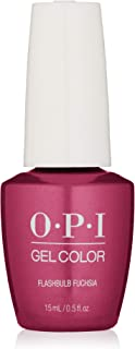 OPI GelColor, Gel Nail Polish, Purple