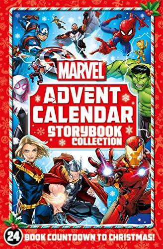 Marvel: Advent Calendar