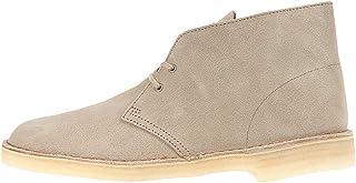 Clarks Originals Desert Boots Sand Suede