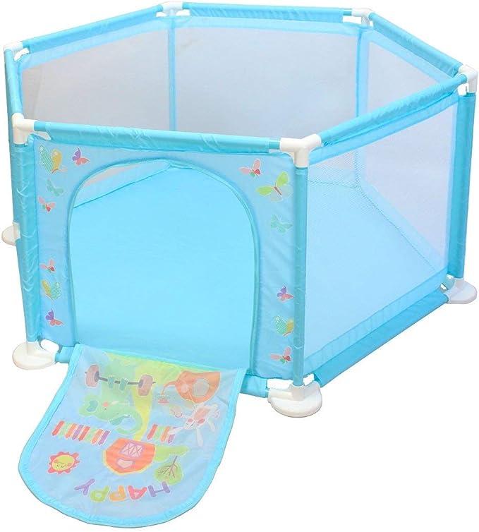 1328 opinioni per deAO Box per Bambini Parco Giochi e Piscina di Palline Palestrina Include Palle