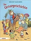 Die Ostergeschichte - Sabine Zett