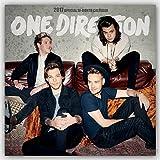 One Direction 2017 - 16-Monatskalender: Original Danilo-Kalender [Mehrsprachig] [Kalender] (Wall-Kalender)