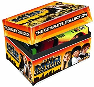 The Mod Squad: The Complete Collection
