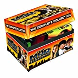 The Mod Squad // The Complete Collection (39Dvd)