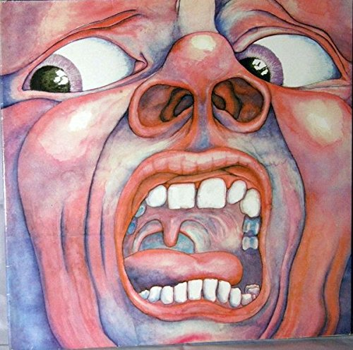 In the Court of the Crimson King / 2344 093