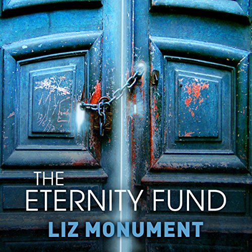 The Eternity Fund cover art