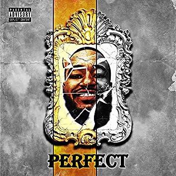 Perfect (feat. Ralfy Haze & Zo Poetic)