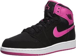 air jordan 1 vivid pink