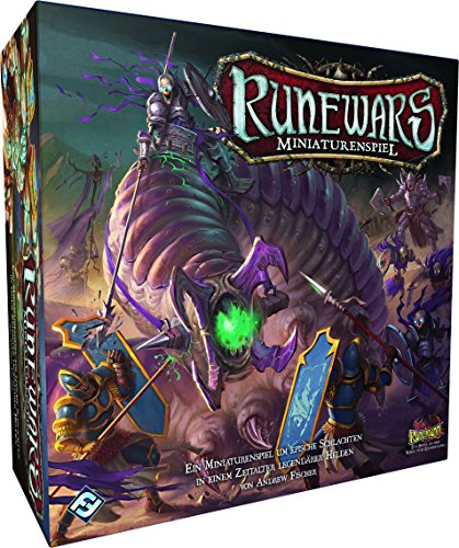 Fantasy Flight Games iRWM01 Grundspiel