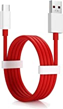 POPIO Type C Dash Charging USB Data Cable for OnePlus Devices