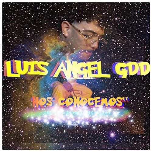 Luis Angel GDD