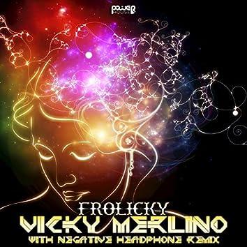 Frolicky
