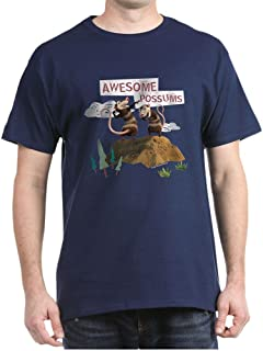 Ice Age Awesome Classic 100% Cotton T-Shirt