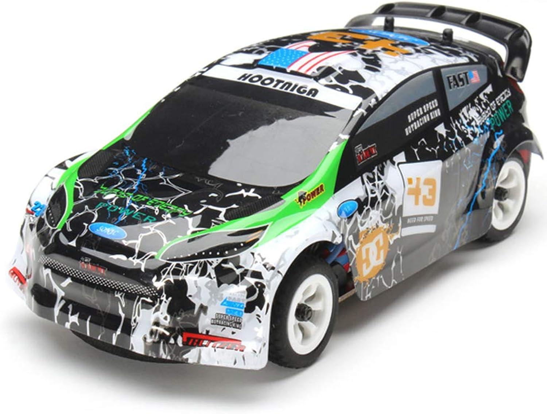 ventas en linea K989 súper RC Racing 4WD 2.4GHz 2.4GHz 2.4GHz Drift Control Remoto de Juguete 1 28 de Alta Velocidad 30 km h electrónica de Camiones Todo Terreno  forma única