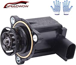 SPEEDWOW Turbocharger Cutoff Valve Diverter Valve Bypass Valve 7.01830.13.0 For Audi VW 06H145710D