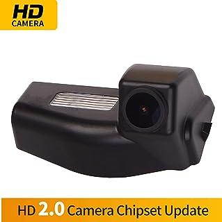 Cámara Trasera de Repuesto HD 1280 x 720p con visión Nocturna IP69K Impermeable para Mazda 2