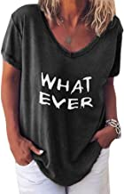 Xinantime T shirt Oberteile Damen Elegant Sommer Kurzarm Freizeit Blumendruck Bluse Kurzarm Lose Tee Tops Frauen Kurzarm Blumen Pumps Gedruckt Tops Strand Beil/äufige Lose Bluse Top T-Shirt S-2XL