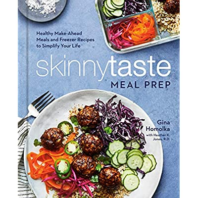 skinnytaste cookbooks, End of 'Related searches' list