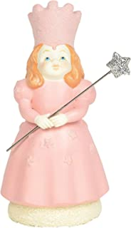 Department 56 Snowbabies Guest Collection Good Witch Figurine, 4.625
