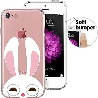 iphone 8 bunny case