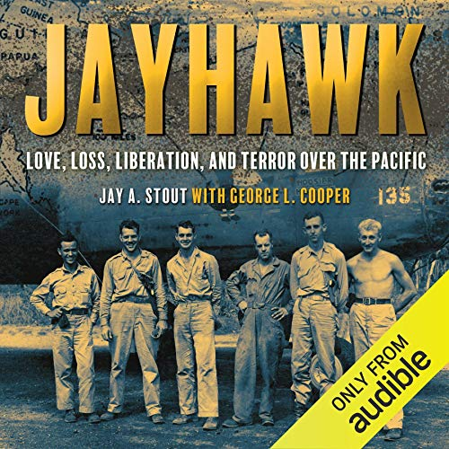 Jayhawk cover art