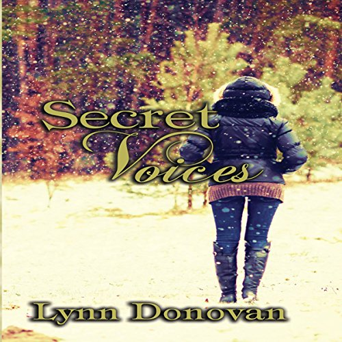 Secret Voices audiobook cover art