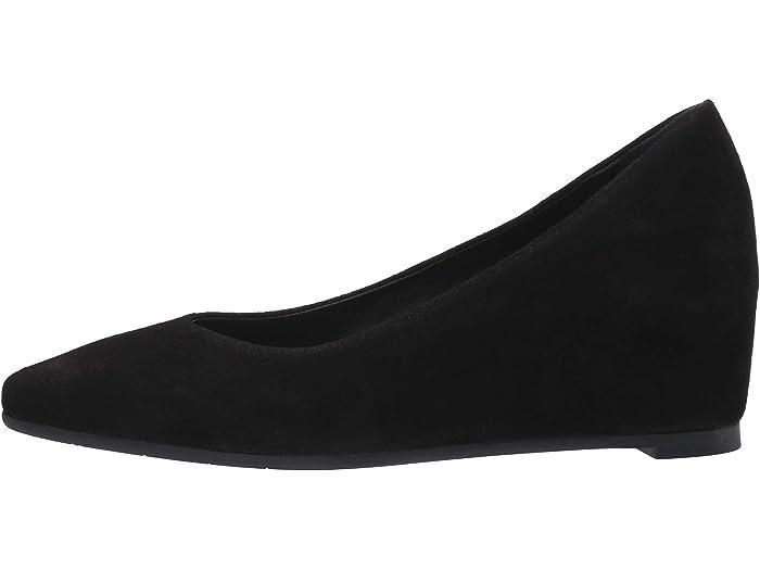 Aquatalia Pamina Dress Suede - Women Shoes