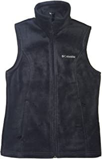 Columbia Women Sawyer Rapids 2.0 Fleece Vest Jacket