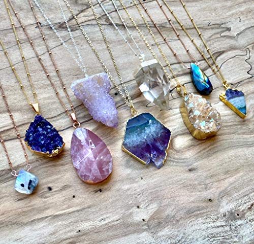 Jewelry Mystery box for women Crystal mystery box Surprise box for girlfriend No subscription Box for girls