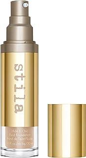 كريم اساس سائل هايد & شيك من ستيلا، درجة لون متوسطة 3، 30 مل