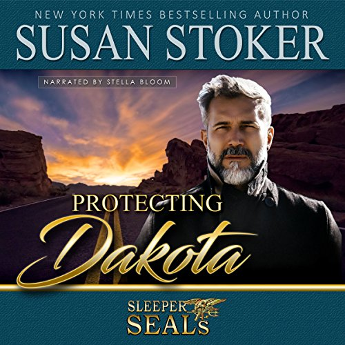 Protecting Dakota cover art