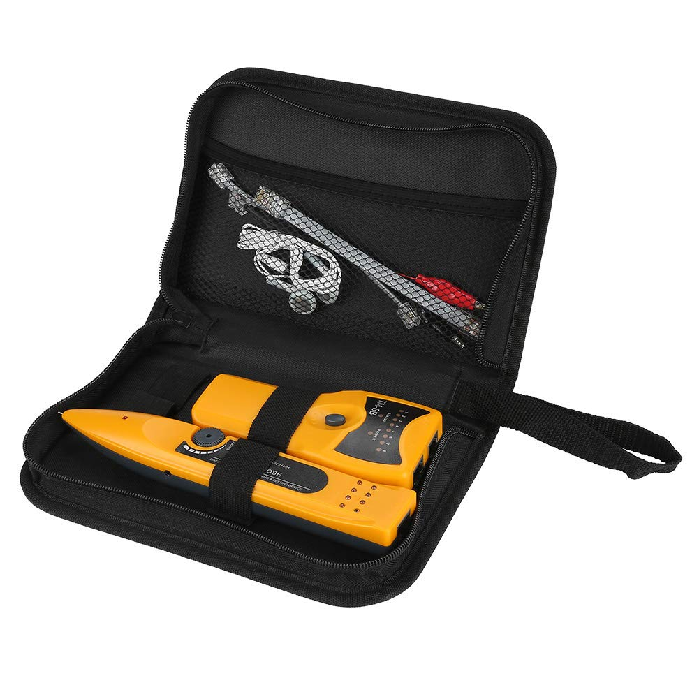 Telephone line Max 64% OFF Tracer Special Campaign Cable Tester Multi-Purpose TM-8B C Network