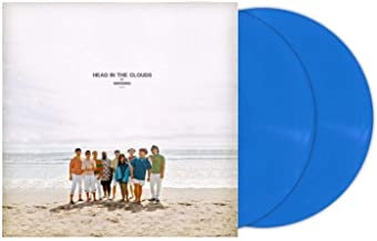 88rising - Head In The Clouds Music Album Limited Edition...