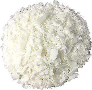 Tengan Flocons de cire de soja naturel 500g pour la fabrication de bougies fournitures de fabrication de bougies de bricol...