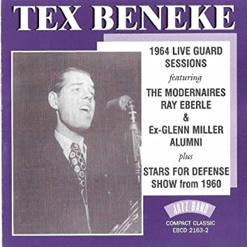 1964 Live Guard Sessions Plus Stars for Defence Show from 1960