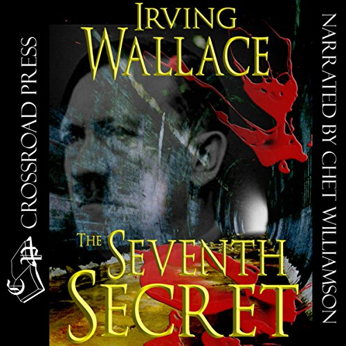 The Seventh Secret cover art