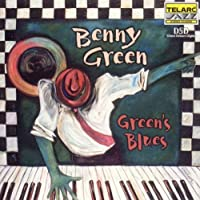 Green's Blues by Benny Green (2001-05-22)