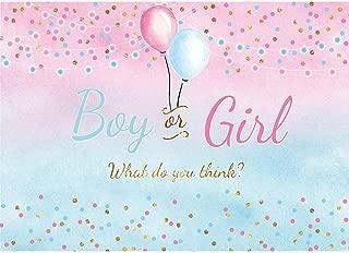 boy or girl surprise announcement