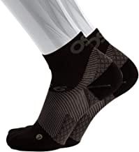 OS1st FS4 Plantar Fasciitis Socks (Pair) for Plantar Fasciitis Relief, Arch Support and Foot Health Featuring Patented FS6 Technology