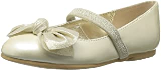 girls ivory sandals