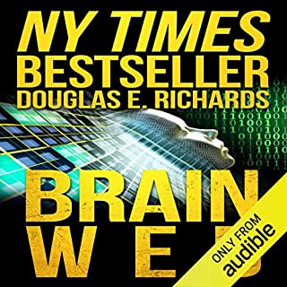 BrainWeb cover art
