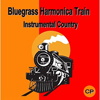 harmonica train sound