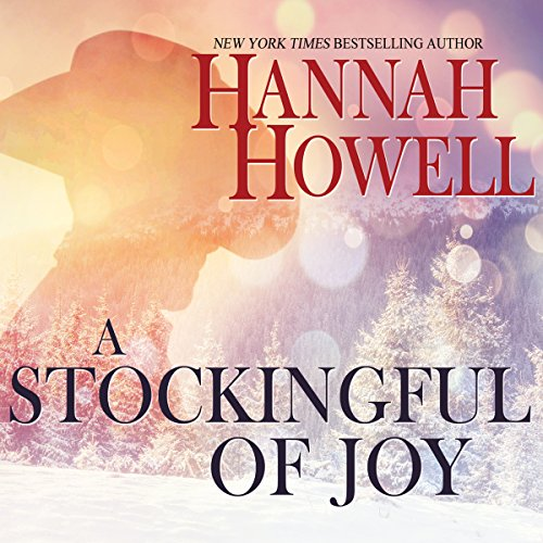 Page de couverture de A Stockingful of Joy