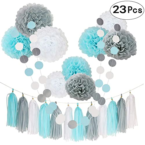 Turquoise Decorations Amazon Com