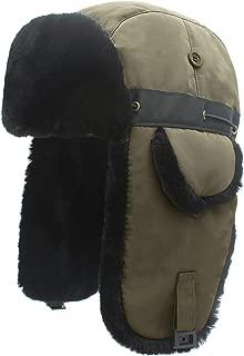Best mens winter bomber hats Reviews